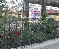 100cm panel çit